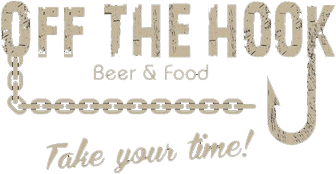 logo Off the Hook pub