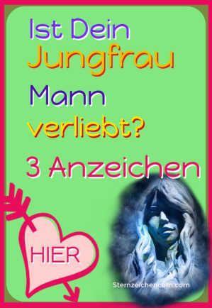 Jungfrau Frau Zwilling Mann