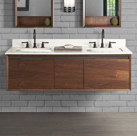 Bathroom Vanity Cabinets - Countertops of Memphis