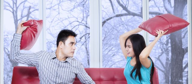 Dating someone with seasonal affective disorder