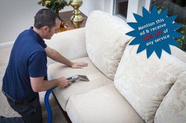 Upholstery Cleaners Cincinnati Oh