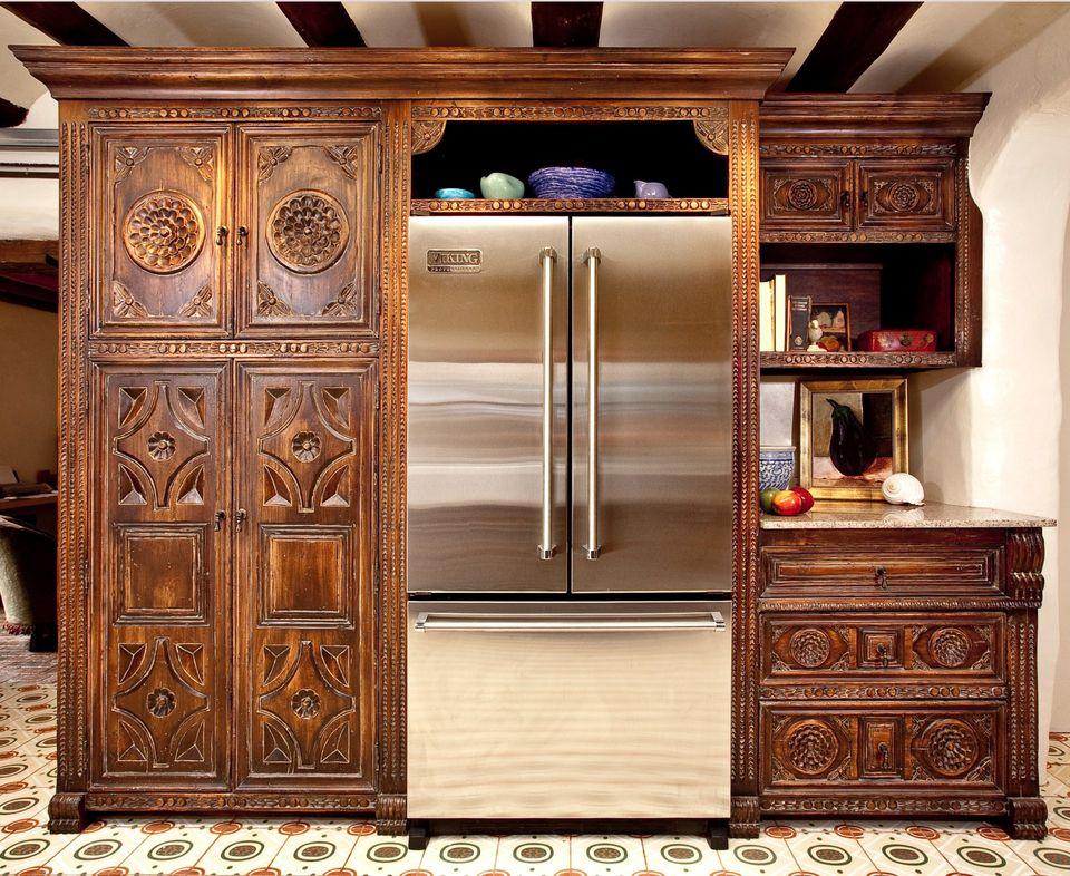 Custom Kitchen Cabinets Kitchen Cabinets Carpinteria Ca Los Angeles Ca
