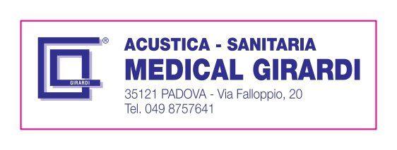 Vendita Dispositivi Medici Padova Medical Girardi