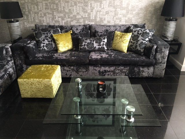 Commercial And Domestic Upholstery In Romford