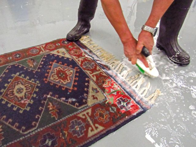 Antioch Area Rug Cleaning