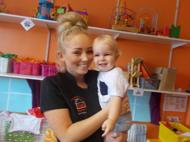 Friendly Play School In Coventry