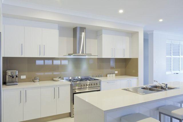Choosing Kitchen Handles