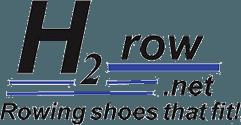 H2Row logo