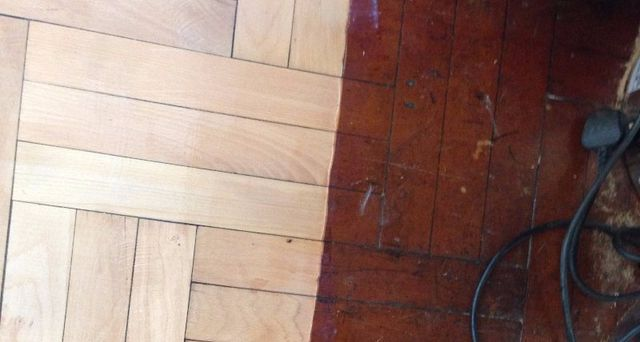 Affordable floor sanding in Leamington Spa