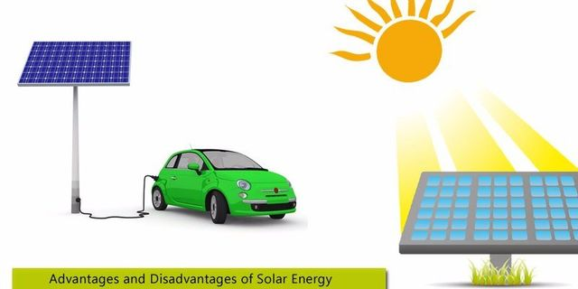 What Are The Pros And Cons Of Solar Energy - 35+ Advantages And Disadvantages Of Solar System PNG