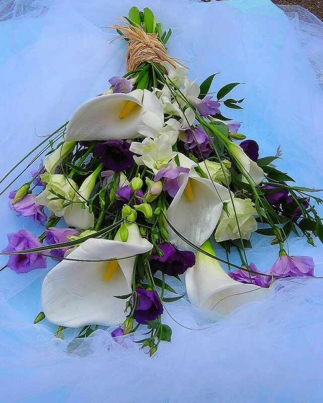 Wedding Flowers Suffolk: Suffolk Floral Wedding Arrangements