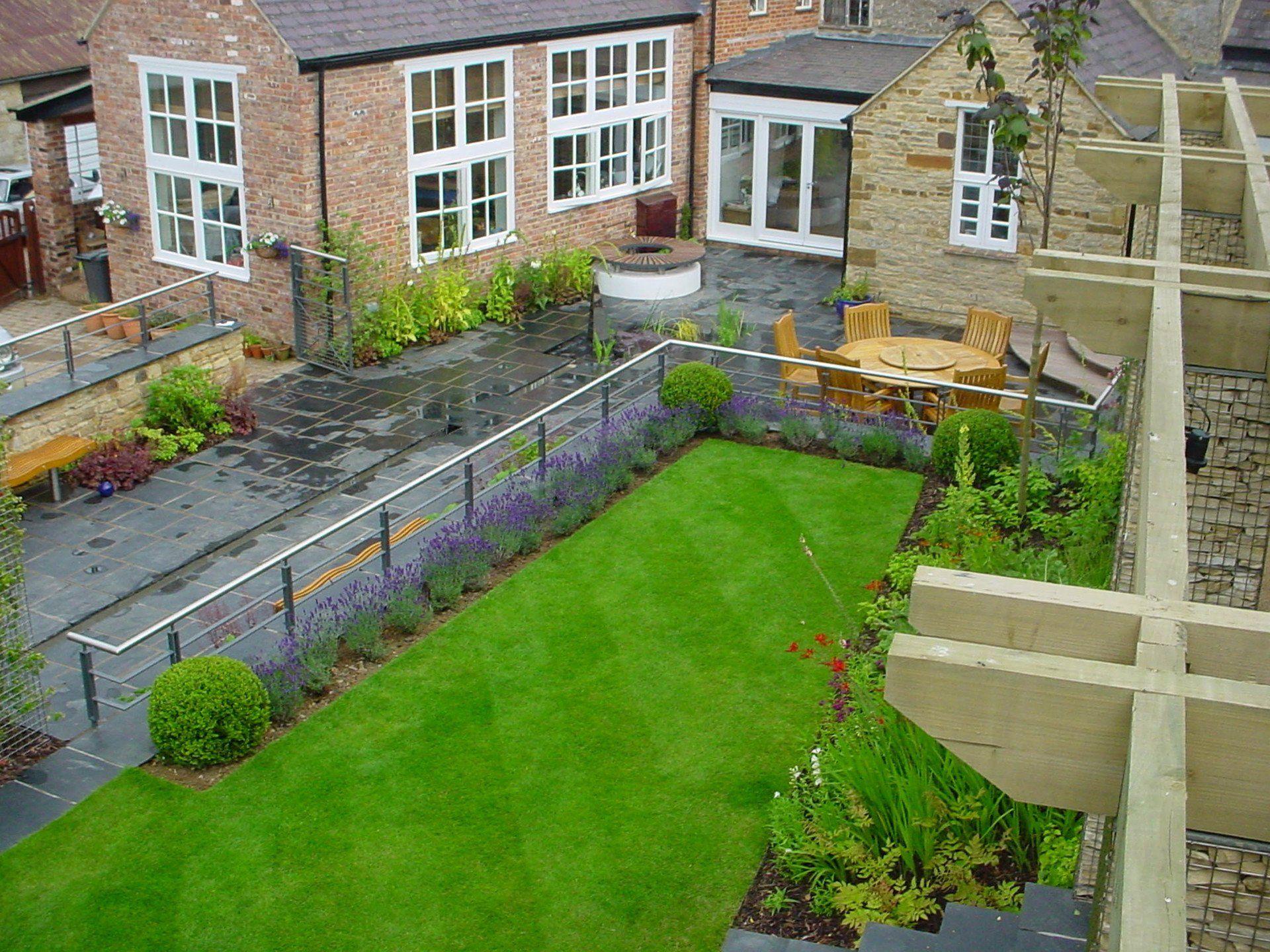 Award-winning garden designs: 4D Garden Design ...