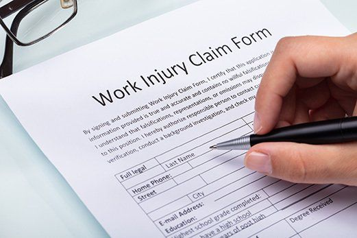 Workers' Compensation Claim Denied? 3 Steps to Take