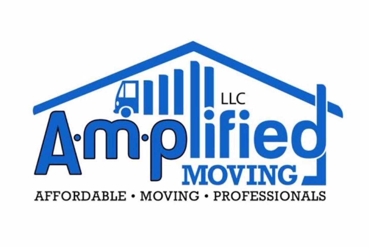 Image result for Amplified Moving
