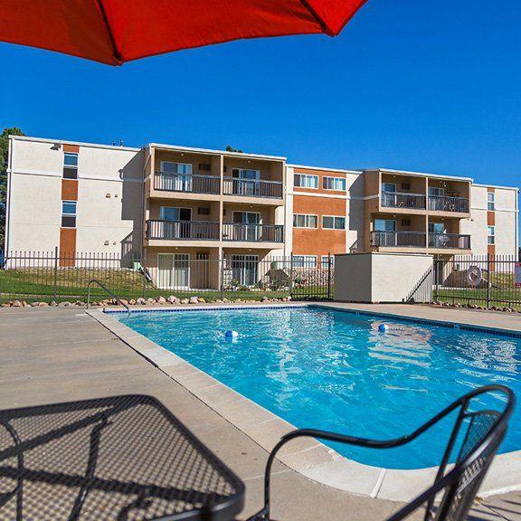 Broadmoor Springs Apartments