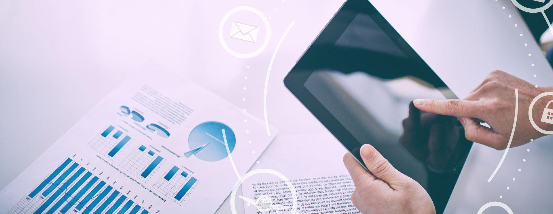 tecnologias IoT, Xaas e IA na gestão de energia