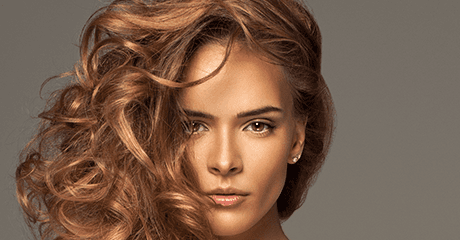 Hair texture services in Newcastle