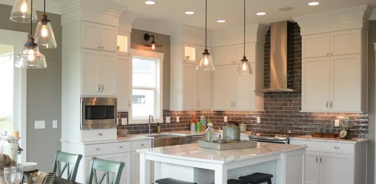 Home Design | Lincoln, NE | Campbell's Kitchen Cabinets