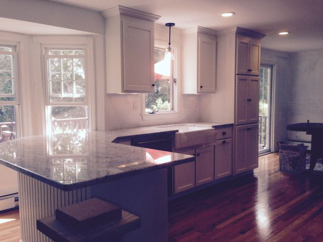 Kitchen Countertops New Britain Ct Leo S Kitchen And Stair Group
