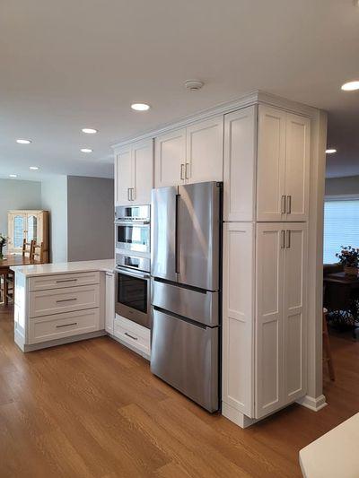 Weiler S Kitchen Bath Design Remodel Montgomery County Pa