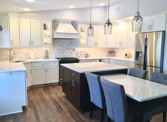 Kitchen Bath Cabinets In Feasterville Pa Weiler S