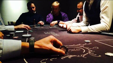 Professional Croupier Hire Casino Tables London The Croupier Club