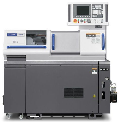 Citizen Model R04 CNC Machine