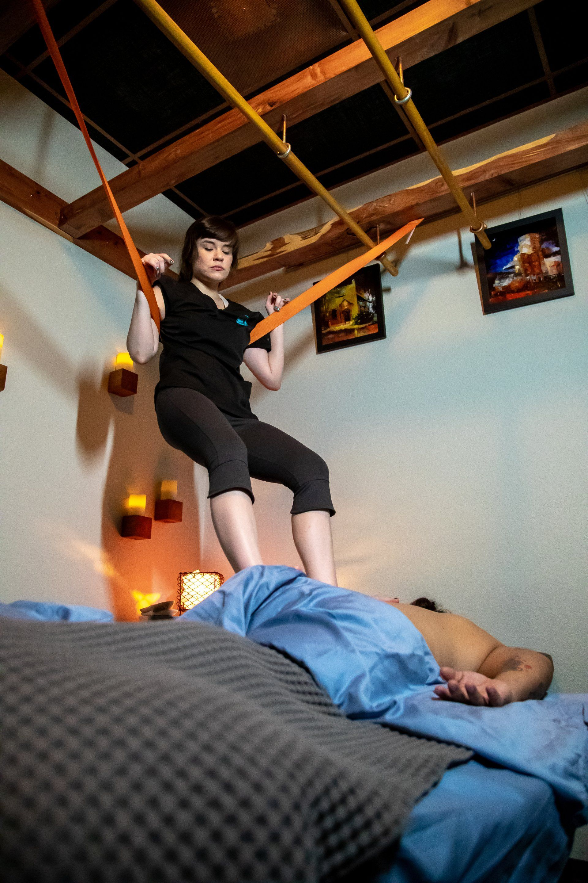 Massage Therapy with Licensed Therapists in San Antonio