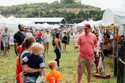 2021 White Oak Craft Fair