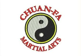 Order martial arts patches online