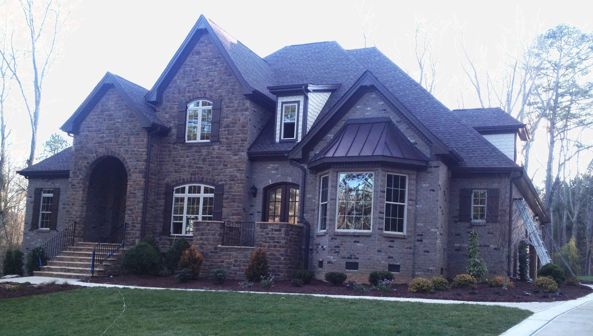 Roofing Contractor Serving Cary Clayton Fuquay Varina