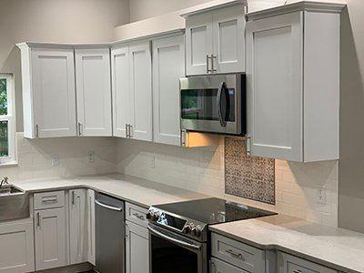 Master Granite Kitchen & Bath | The Villages & Ocala, FL ...