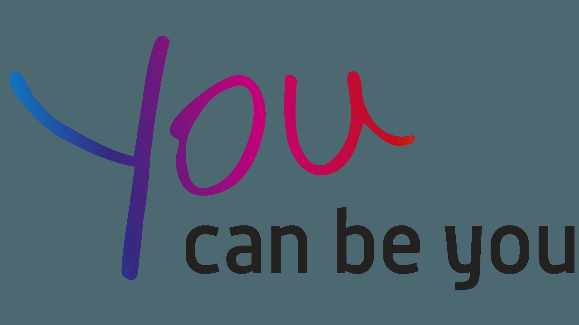 Youcanbeyou logo 480w
