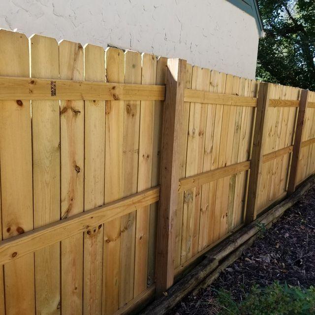 Brooklyn Park Fence Company
