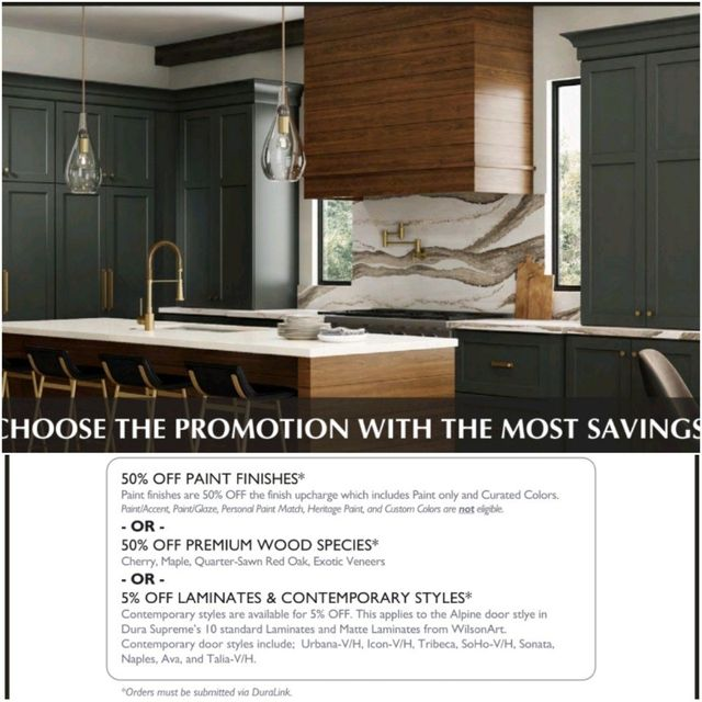 Dura Supreme 5 50 Off Select Styles Finishes Until April 19 2020