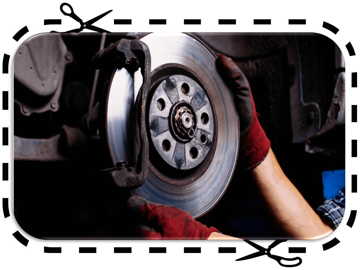 Brake Service Repair Brake Coupons Discount Tire Centers