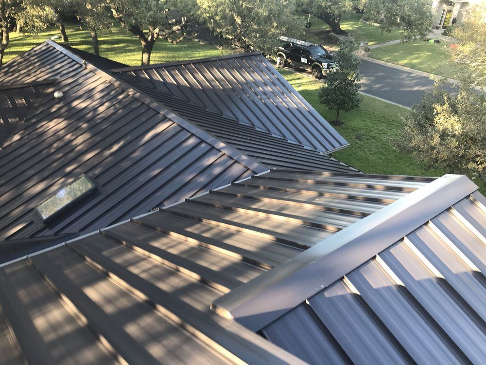 How To Cut Metal Roofing A Step By Step Process Ultimate Guide