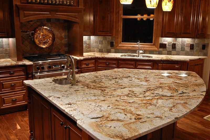 Michigan Granite And Quartz Countertops