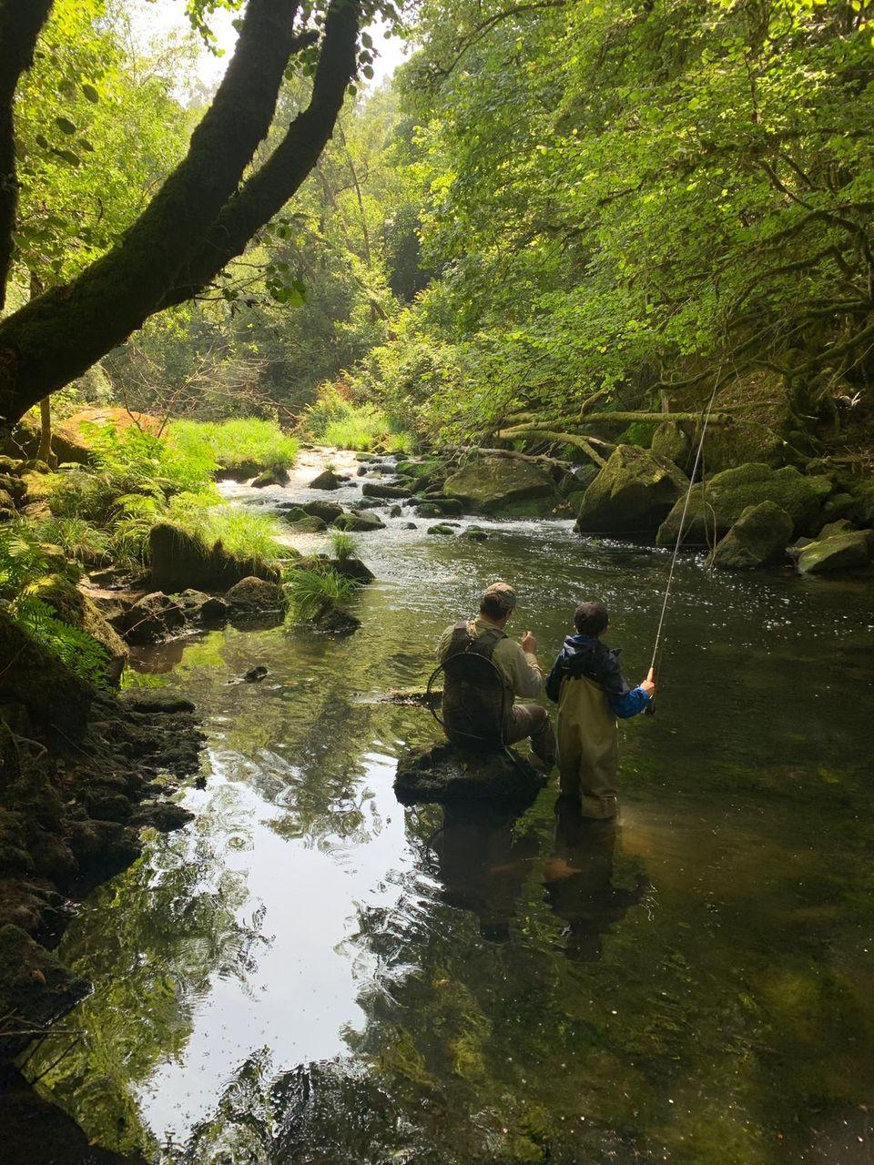 Minho Fly Fishing Blog