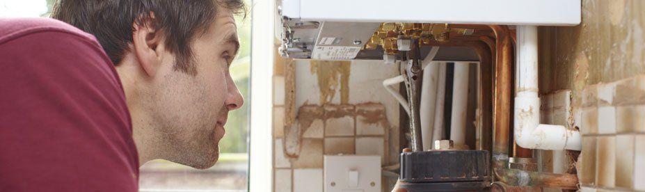 Boiler Servicing - R Toomes & Son Ltd - Leeds