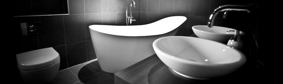 Bathroom Installation - R Toomes & Son Ltd - Wakefield