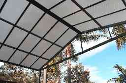 Awnings, Carports & Pergolas Hornsby - Twinlite Awnings