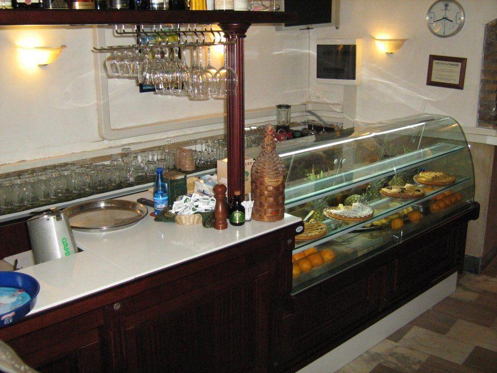 Realizzazioni per bar e ristoranti - Zagarolo - Faber