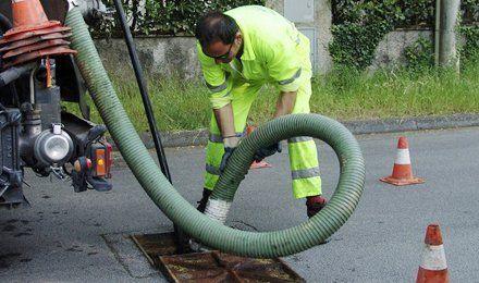 Cheshire Drain Repair