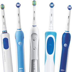 Electric Toothbrush Deals for Black Friday