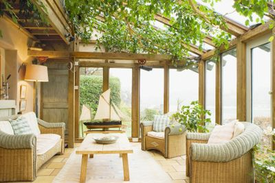 You can count on us for affordable conservatories in ...