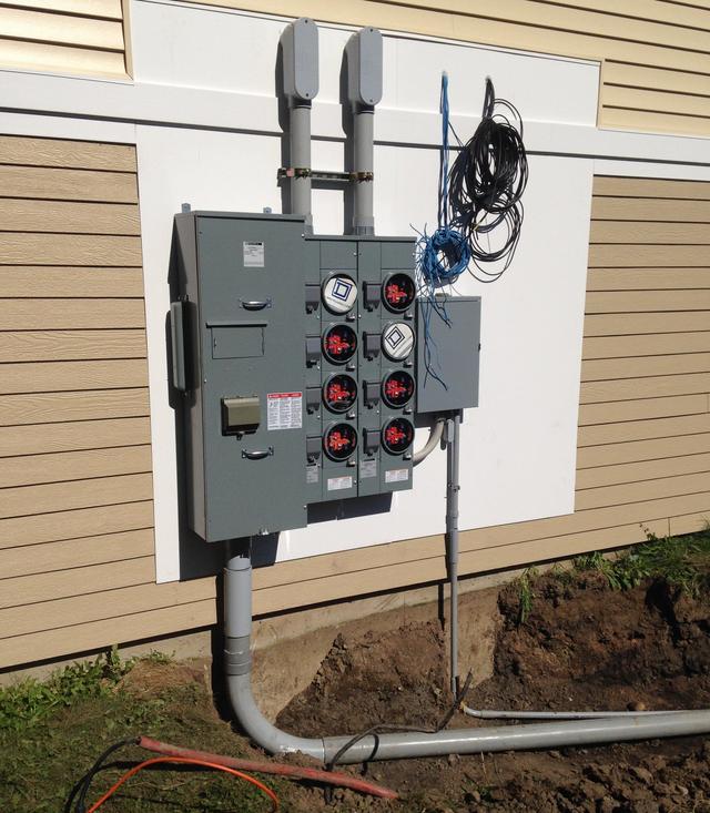 main electrical panel wiring electrical service upgrade niagara falls  cheektowaga   buffalo  ny  electrical service upgrade niagara