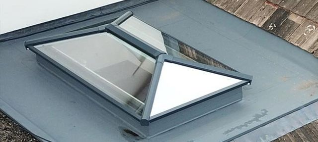 Give Your Flat Roof The Once Over Before Those Cold Winter Days Arrive