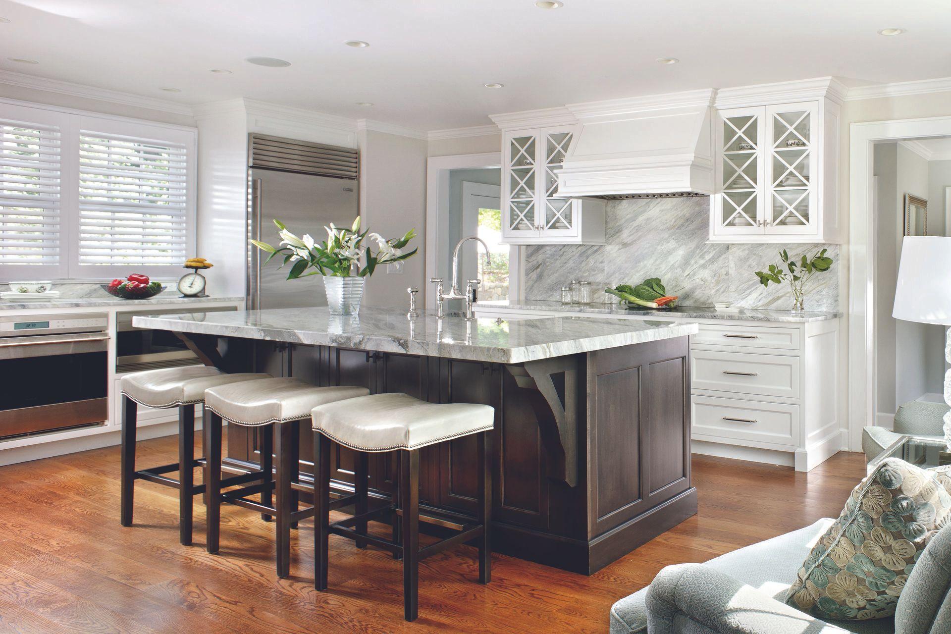 Luxury Kitchen & Bathroom Designer Norwalk, Westport ...