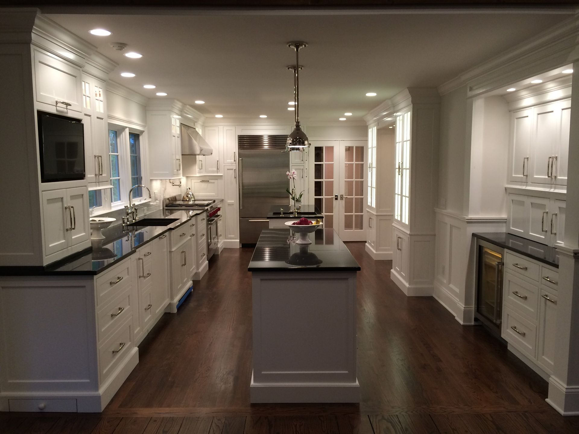 Kitchen Designer serving Norwalk, Westport, Fairfield ...